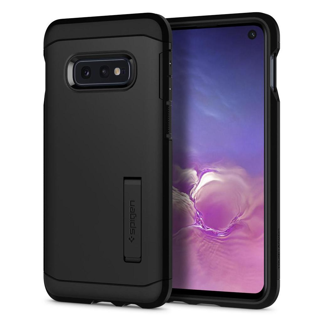 Spigen® Tough Armor™ 609CS25842 Samsung Galaxy S10e Case - Black