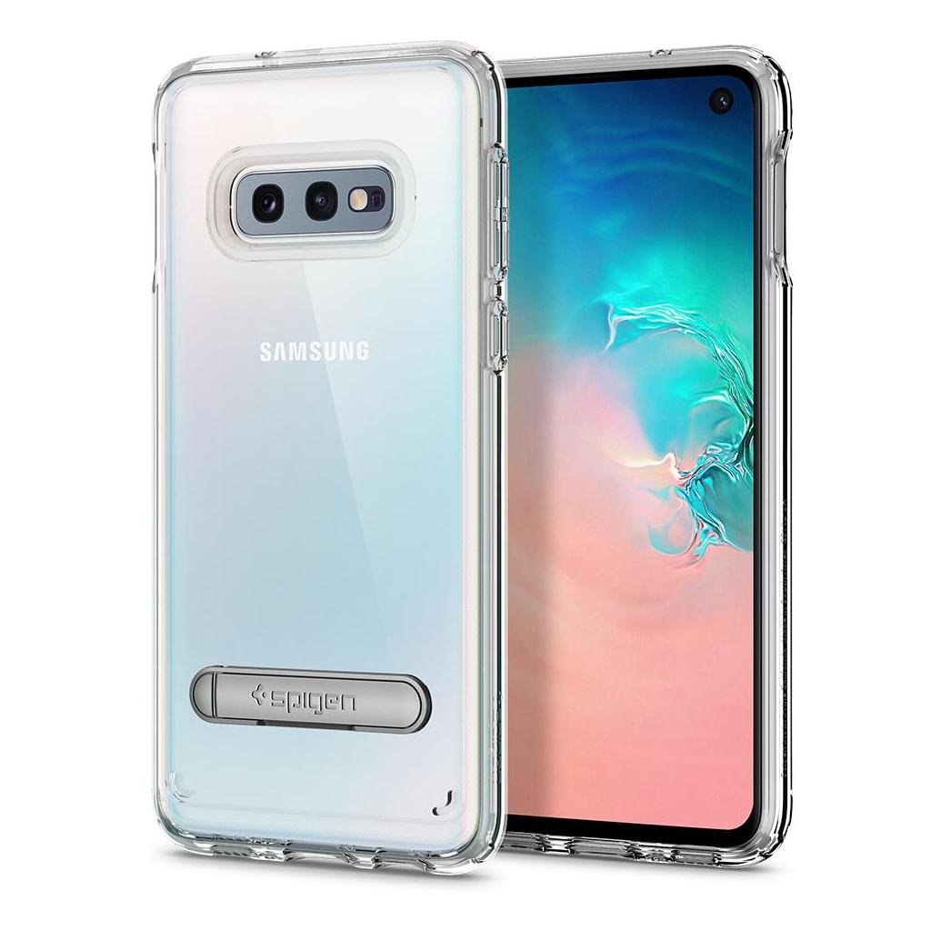 Spigen® Ultra Hybrid S™ 609CS25840 Samsung Galaxy S10e Case - Crystal Clear