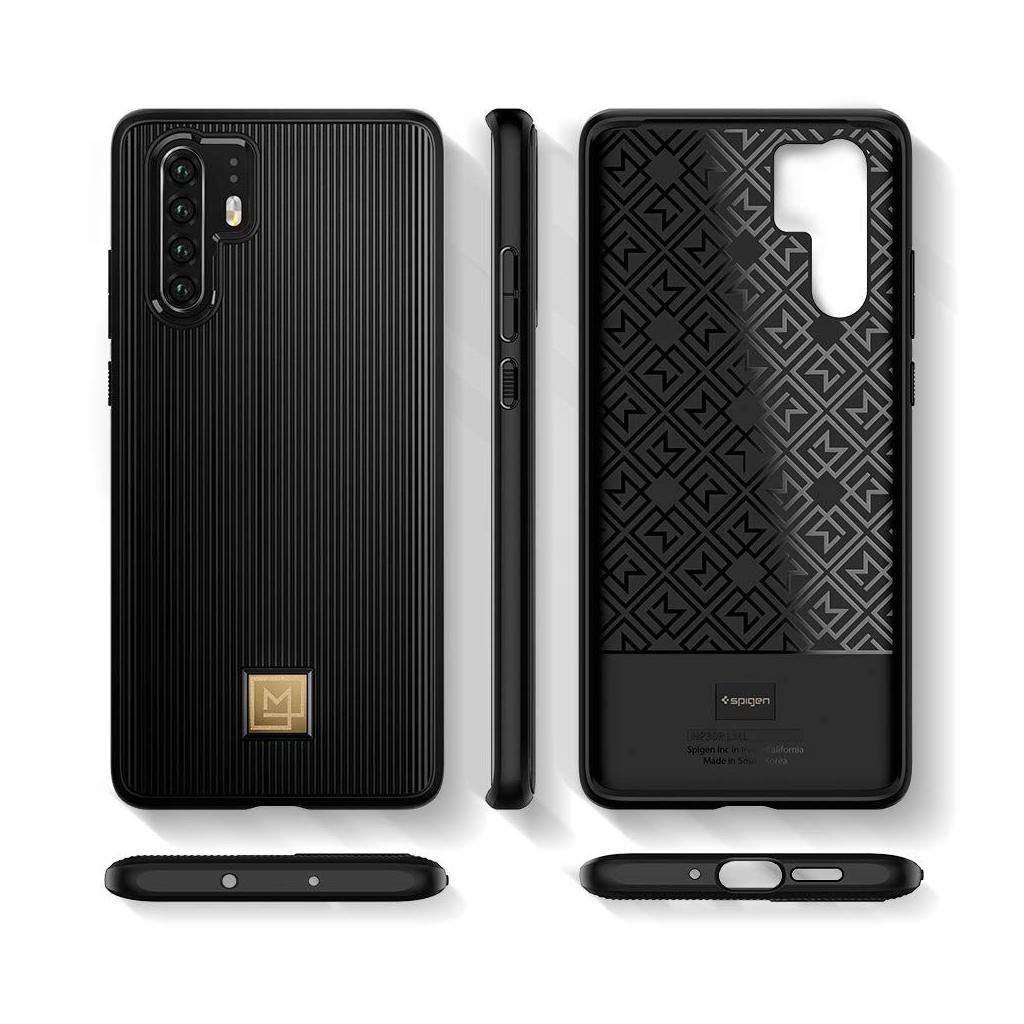 Spigen® La Manon Classy L37CS25734 Huawei P30 Pro Case - Black