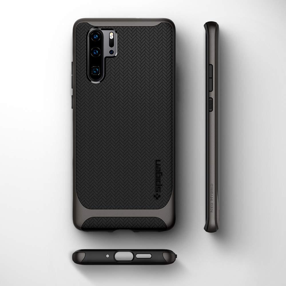 Spigen® Neo Hybrid™ L37CS25729 Huawei P30 Pro Case - Gunmetal