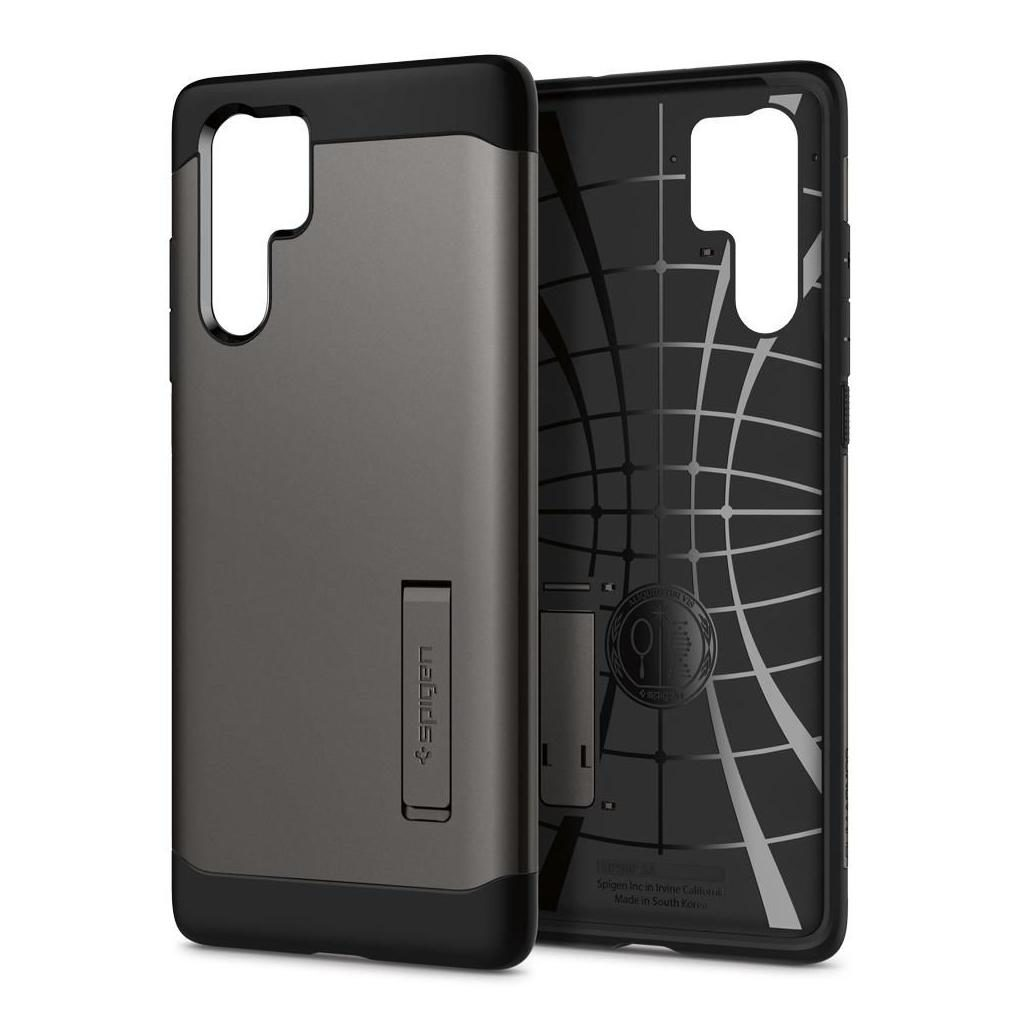 Spigen® Slim Armor™ L37CS25934 Huawei P30 Pro Case - Gunmetal