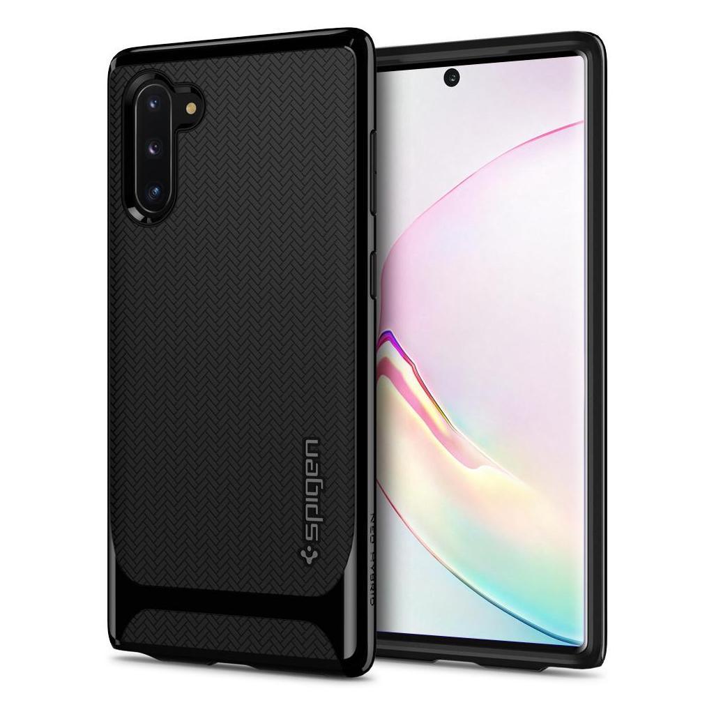 Spigen® Neo Hybrid™ 628CS27381 Samsung Galaxy Note 10 Case - Midnight Black