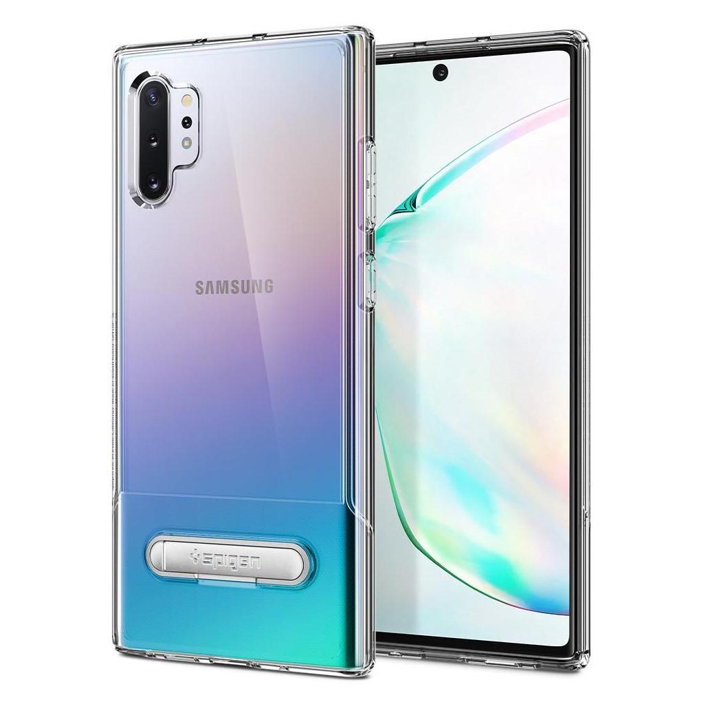 Spigen® Slim Armor Essential S™ 627CS27539 Samsung Galaxy Note 10+ Plus Case - Crystal Clear