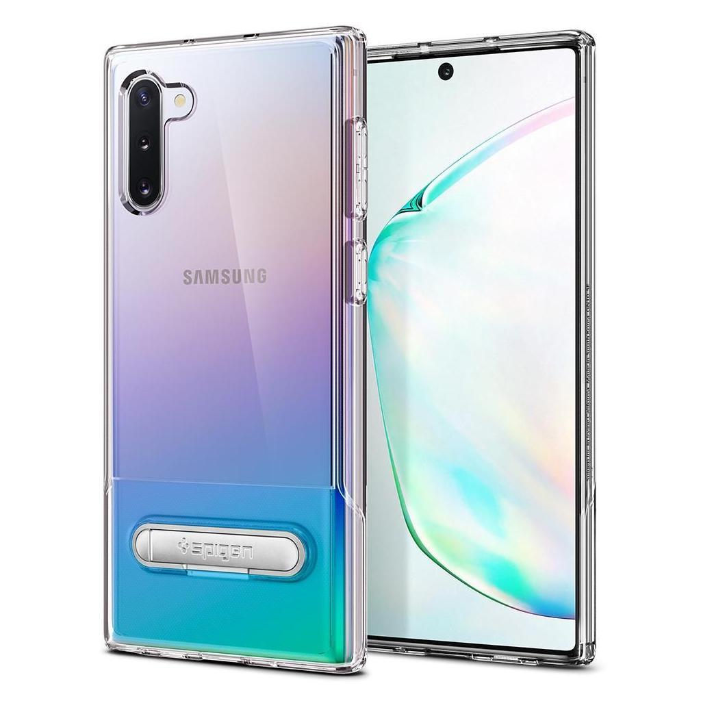 Spigen® Slim Armor Essential S™ 628CS27542 Samsung Galaxy Note 10 Case - Crystal Clear