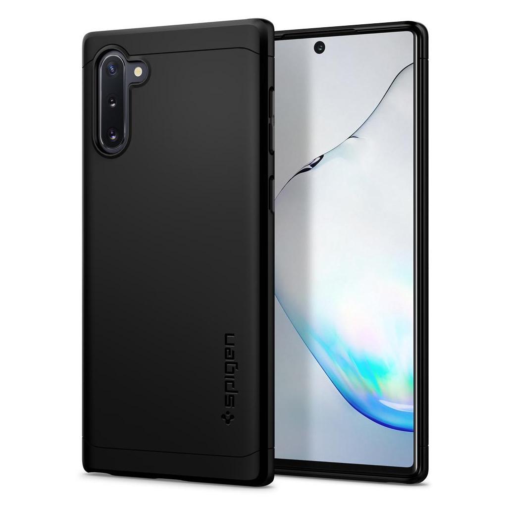 Spigen® Thin Fit Classic™ 628CS27369 Samsung Galaxy Note 10 Case - Classic Black