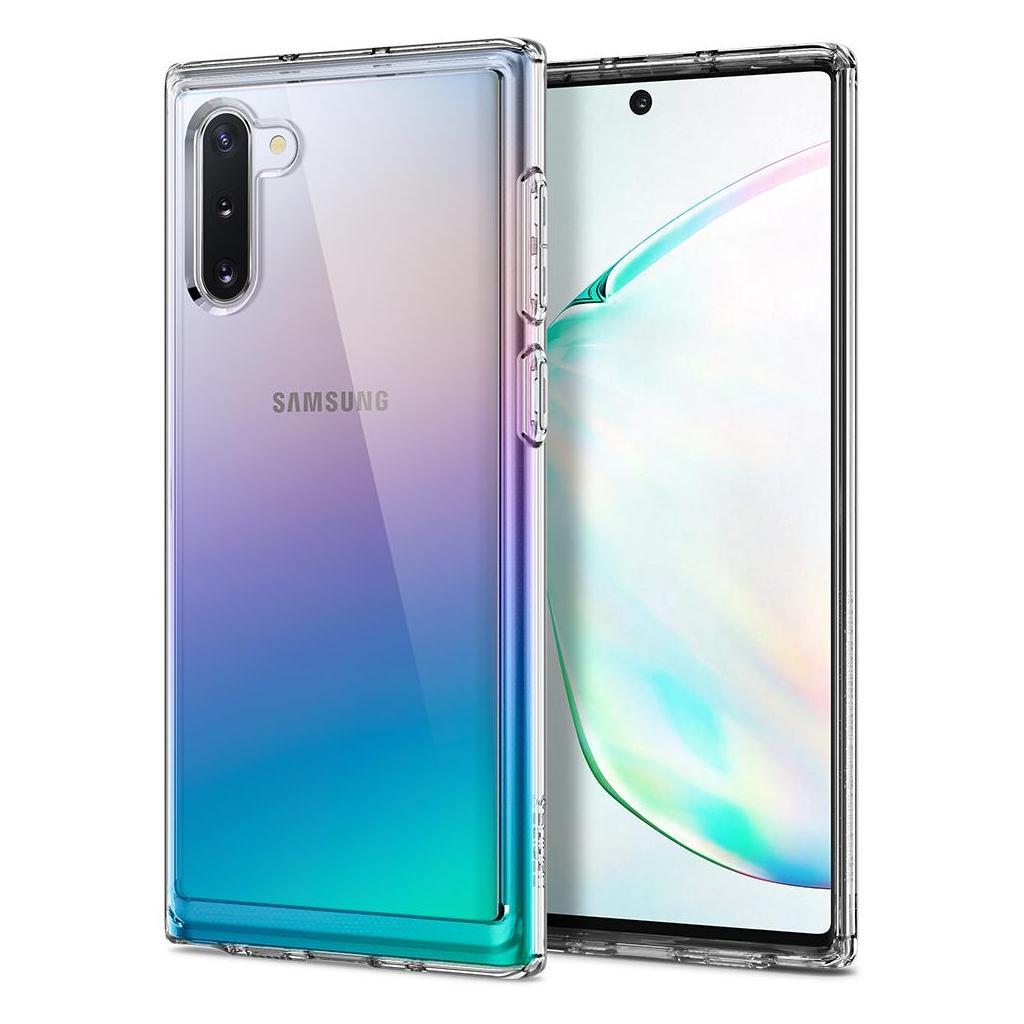 Spigen® Ultra Hybrid™ 628CS27375 Samsung Galaxy Note 10 Case - Crystal Clear