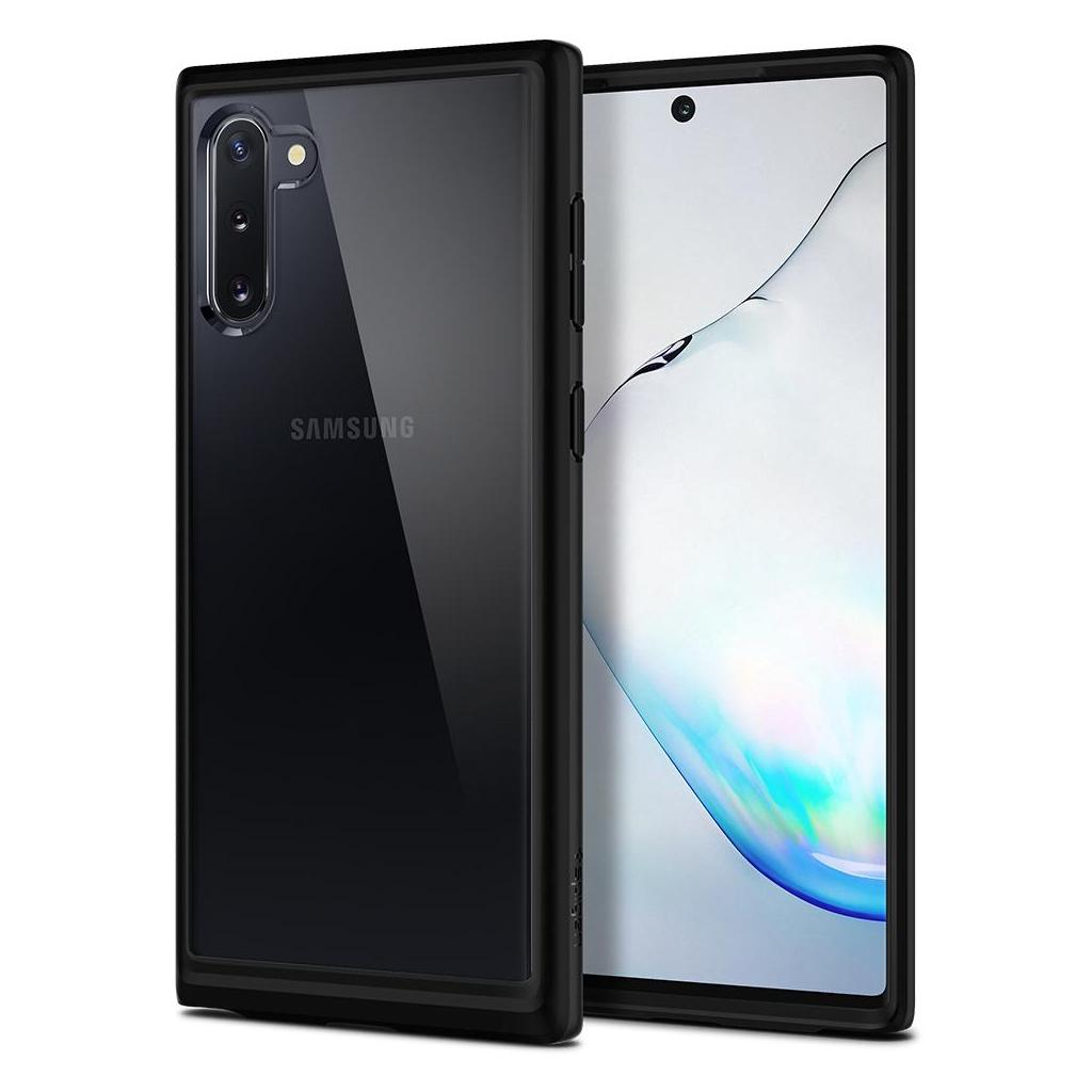 Spigen® Ultra Hybrid™ 628CS27376 Samsung Galaxy Note 10 Case - Matte Black