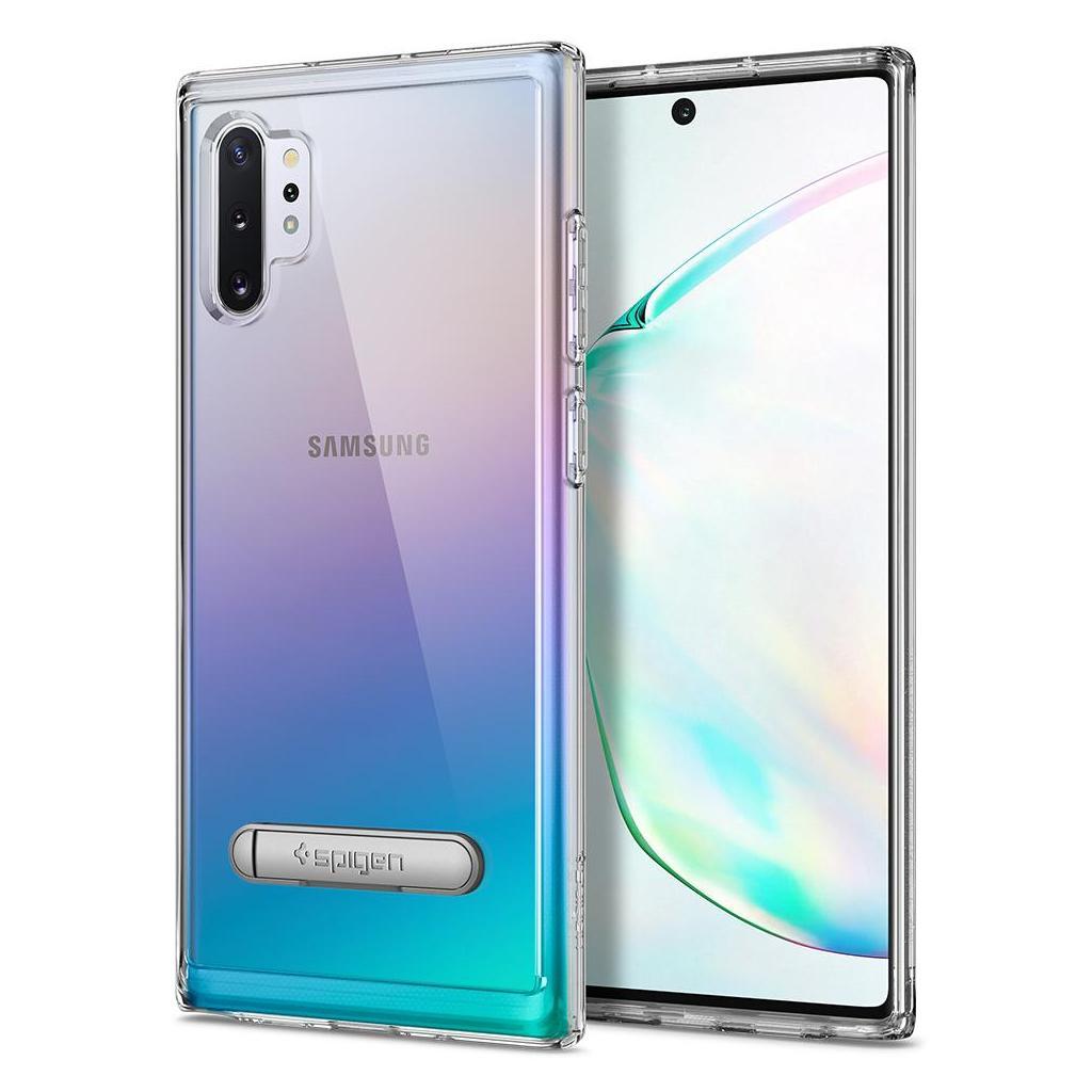 Spigen® Ultra Hybrid S™ 627CS27334 Samsung Galaxy Note 10+ Plus Case - Crystal Clear