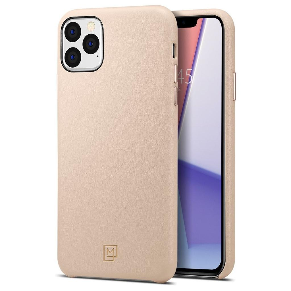 Spigen® La Manon Calin™ 075CS27066 iPhone 11 Pro Max Case - Pale Pink