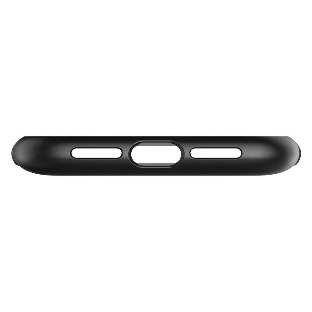 Spigen® Slim Armor™ 076CS27078 iPhone 11 Case - Rose Gold