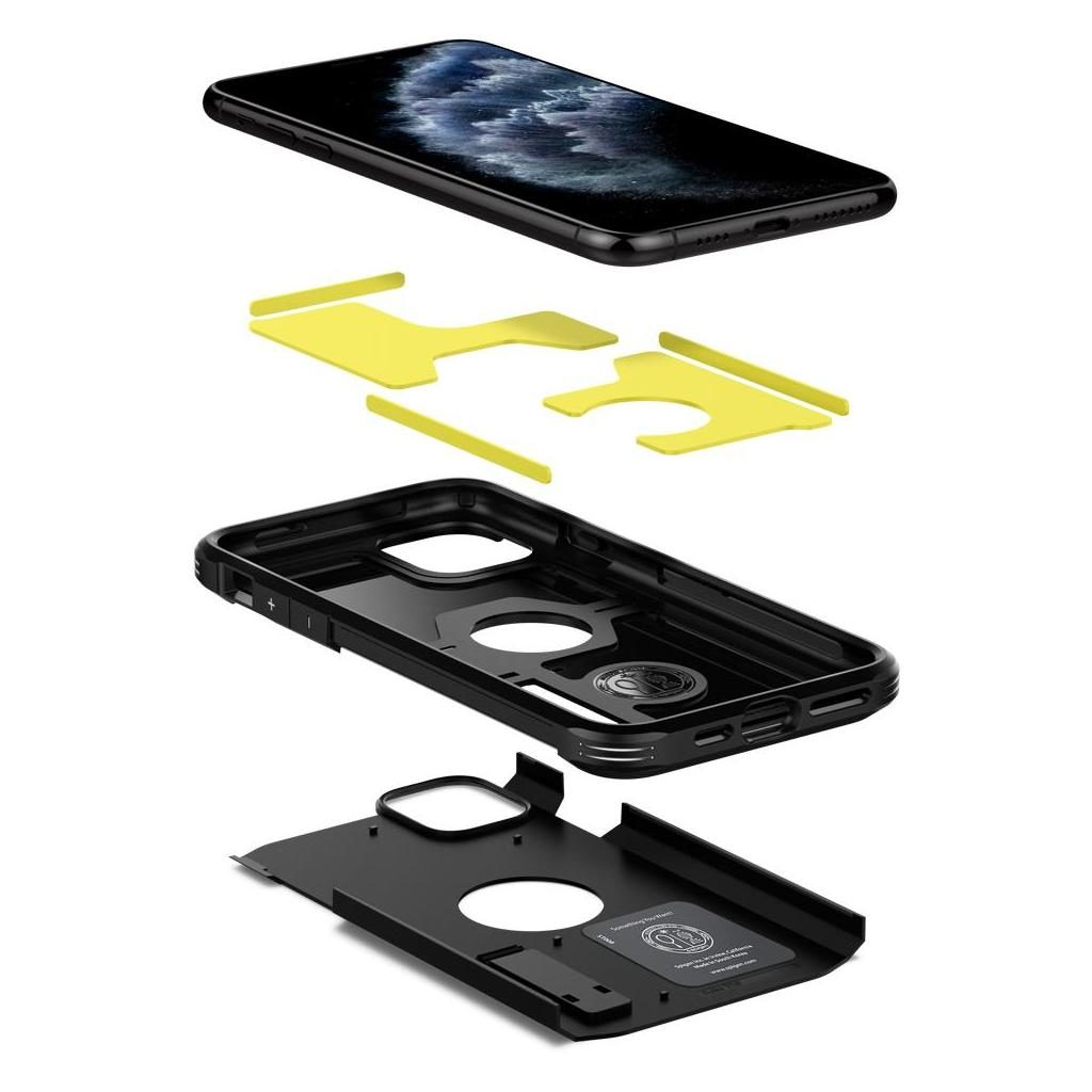 Spigen® Tough Armor XP™ 077CS27447 iPhone 11 Pro Case - Black