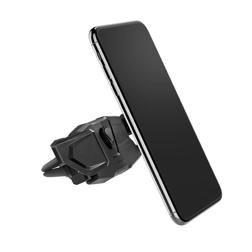 Spigen® Click.R™ 000CP26265 Air Vent Car Mount - Black
