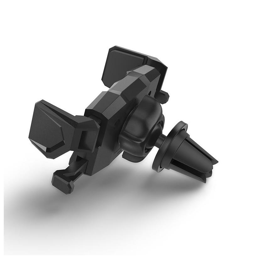 Spigen® Click.R™ 000CP26265 Air Vent Car Mount - Black