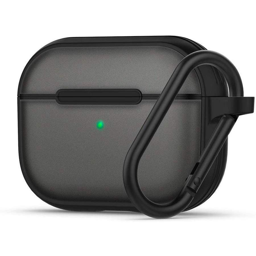Spigen® Ciel by Cyrill Color Brick Collection ASD00476 Apple Airpods Pro Case - Black