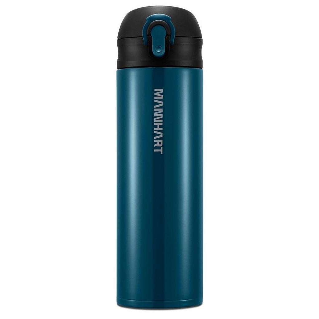 Spigen® Mannhart B203 Kubek 000HP26046 500ml Travel Mug - Green