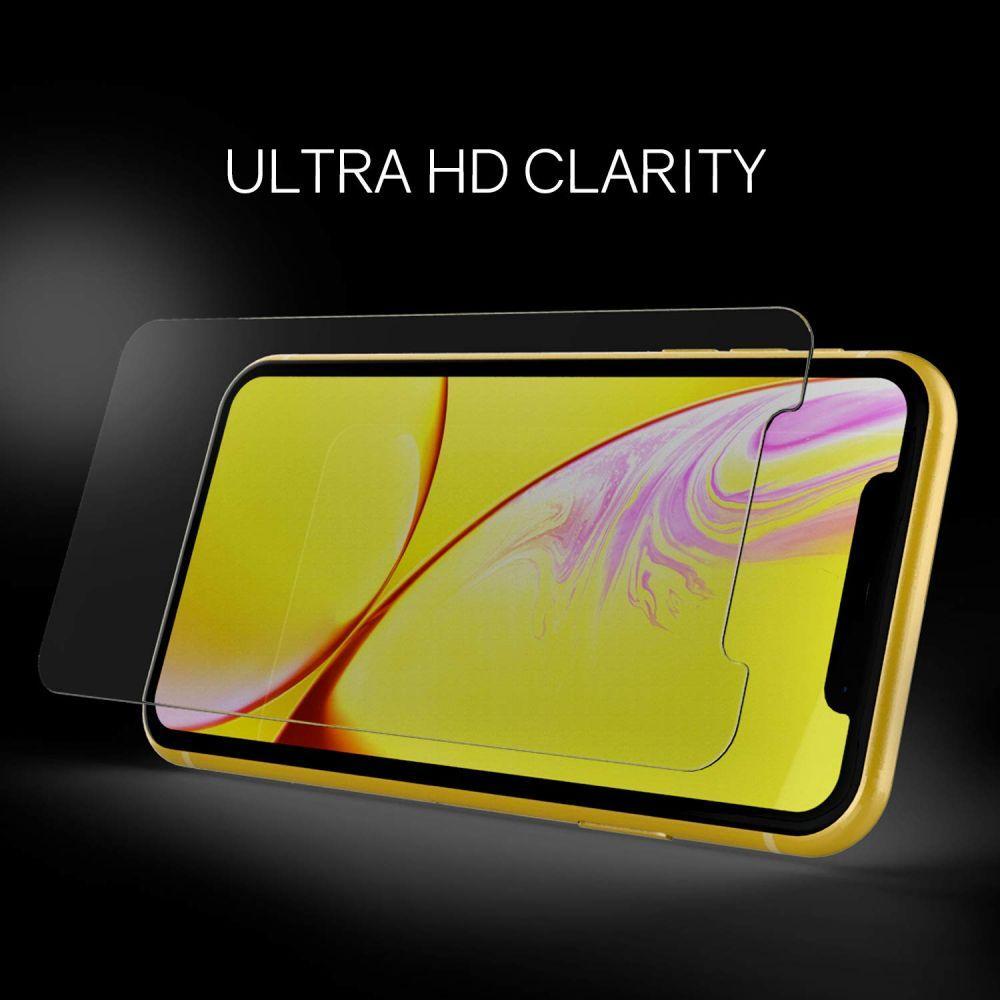 Whitestone Dome Glass™ iPhone 11 Pro Premium Tempered Glass Screen Protector