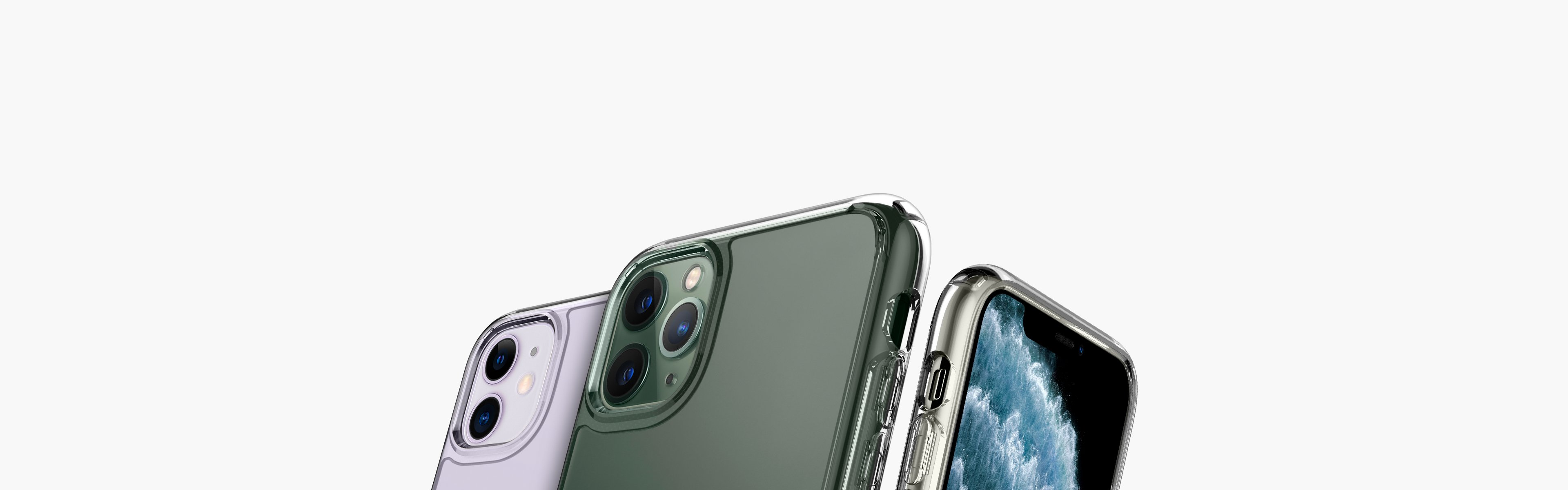 Spaceboy Spigen iPhone 11 Promo