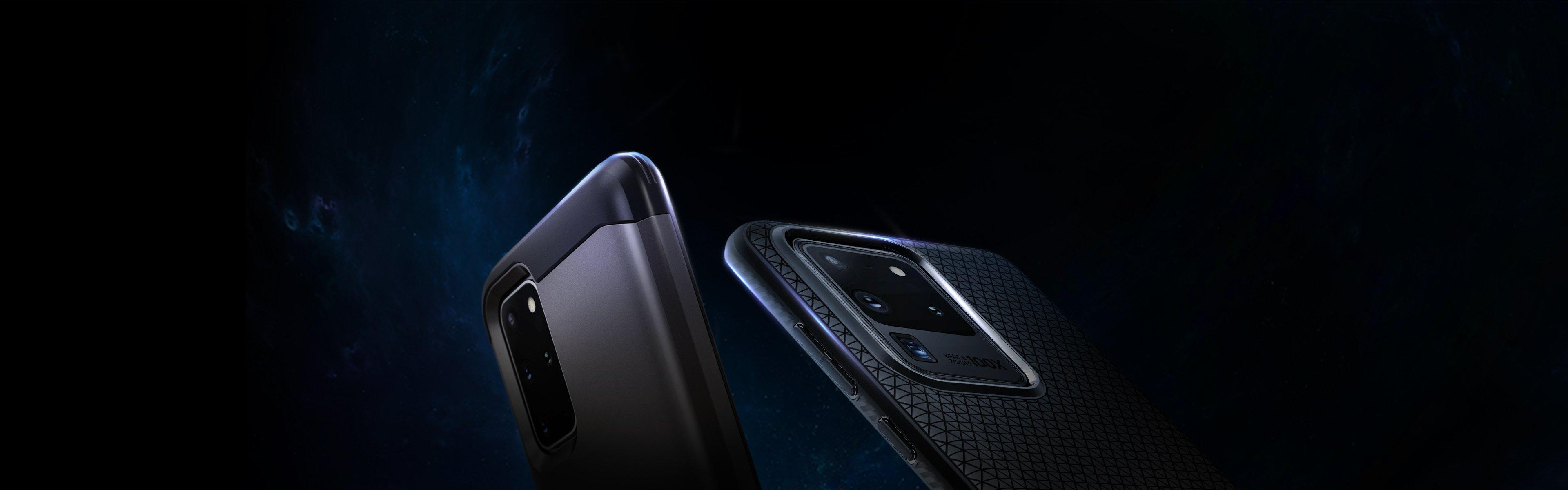 Spaceboy Spigen Samsung Galaxy S20 Promo