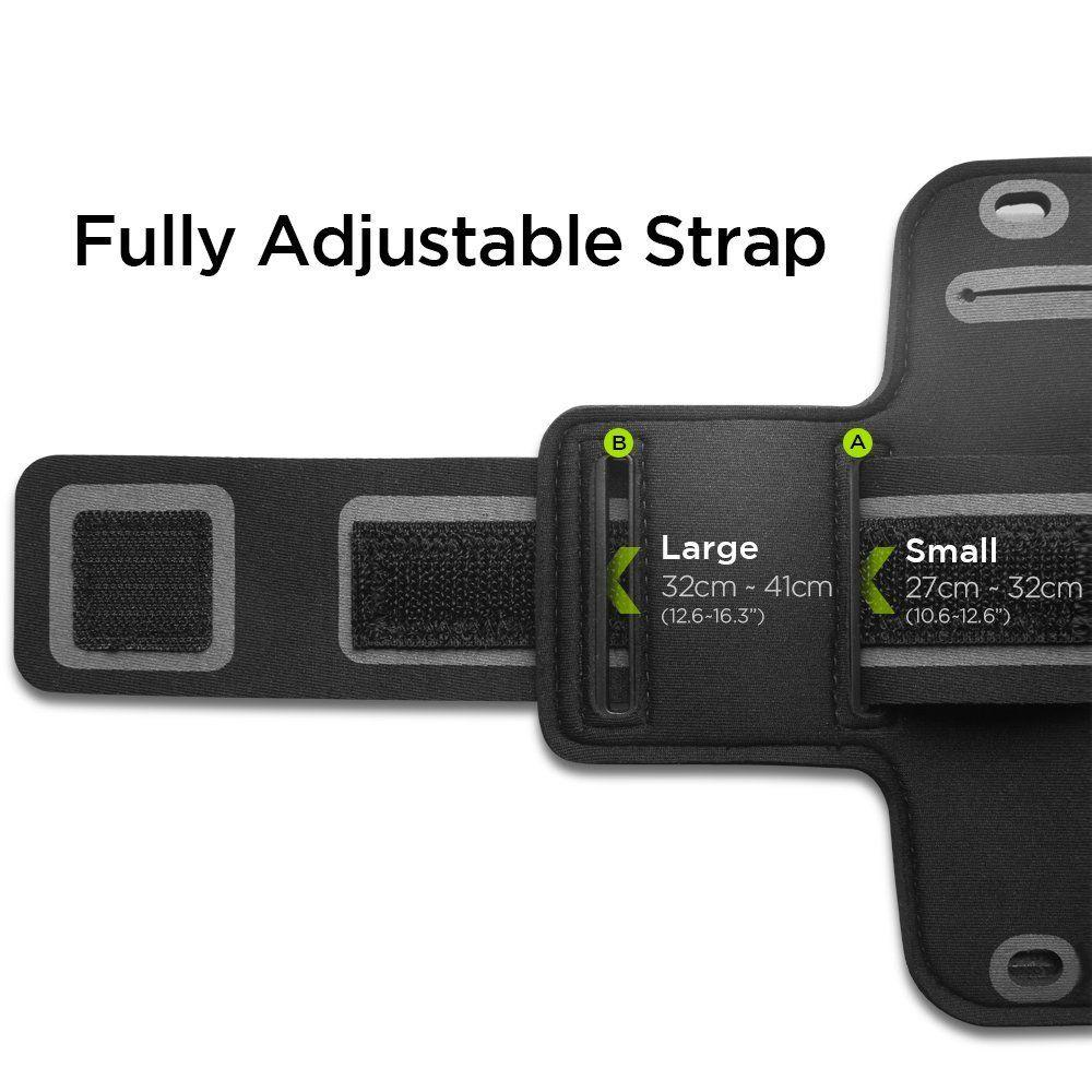 Spigen® Velo™ A700 000EM24380 Sports Armband – Camo