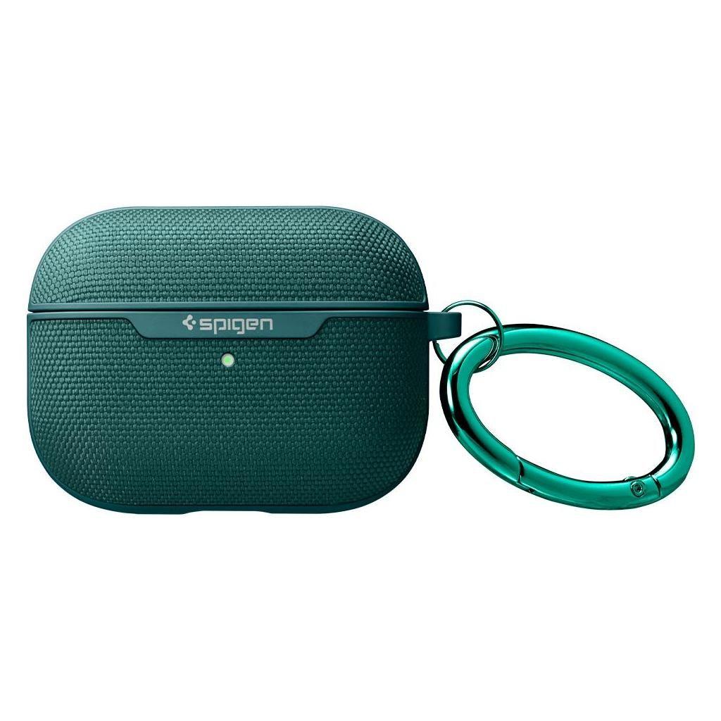 Spigen® Urban Fit™ ASD00825 Apple Airpods Pro Case - Midnight Green