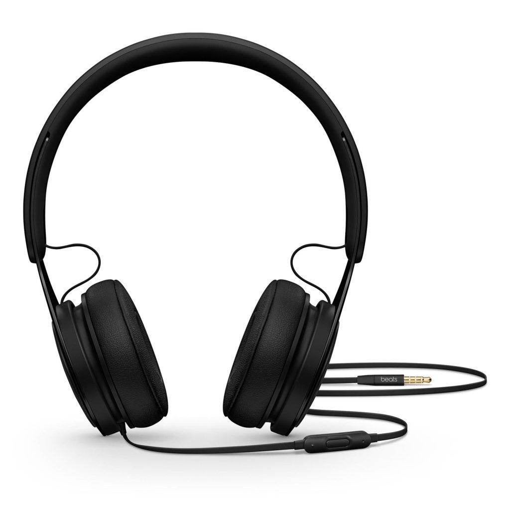 Beats by Dr. Dre ML992ZM/A EP On-Ear Headphones - Black