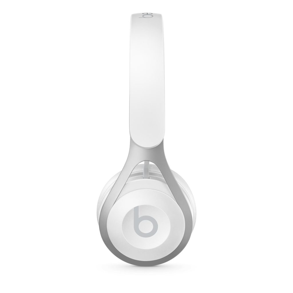 Beats by Dr. Dre ML9A2ZM/A EP On-Ear Headphones - White