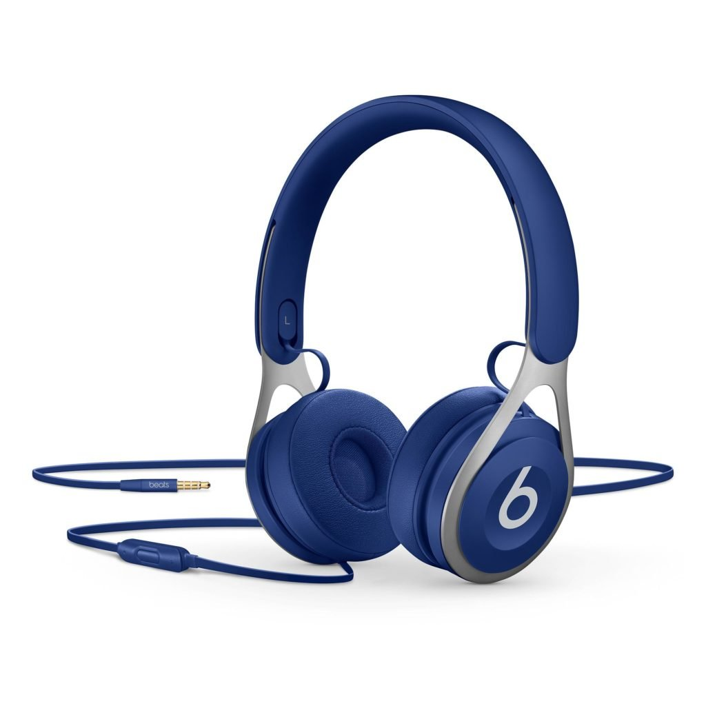 Beats by Dr. Dre ML9D2ZM/A EP On-Ear Headphones - Blue