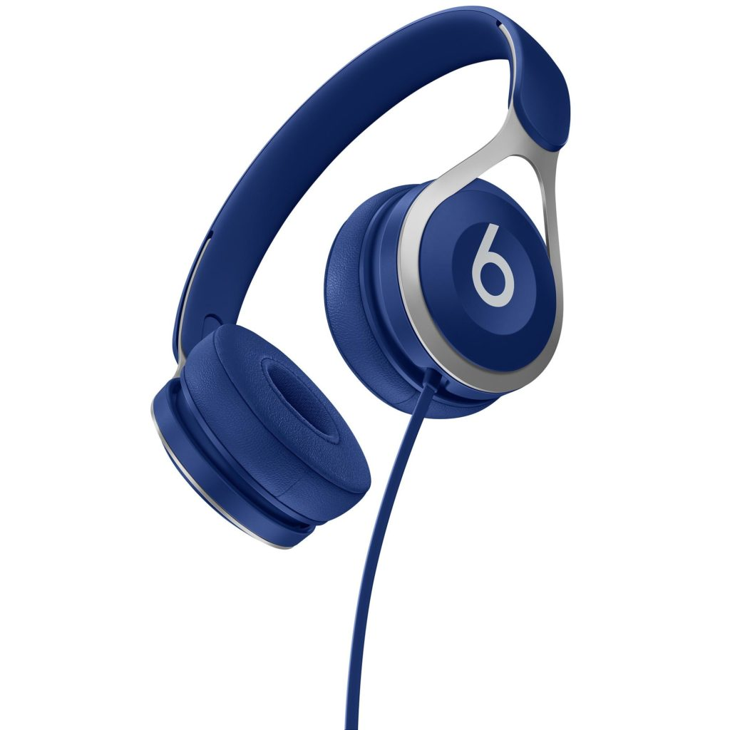 Beats by Dr. Dre ML9D2ZM/A EP On-Ear Headphones - Blue