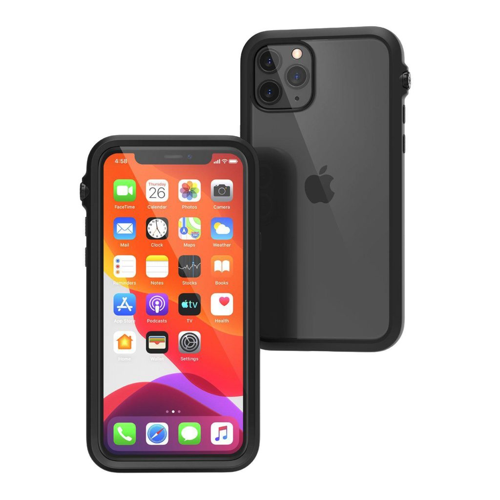 Catalyst Impact Protection iPhone 11 Pro Case - Stealth Black