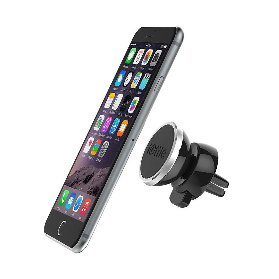 iOttie iTap Magnetic HLCRIO151RT Air Vent Mount - Black