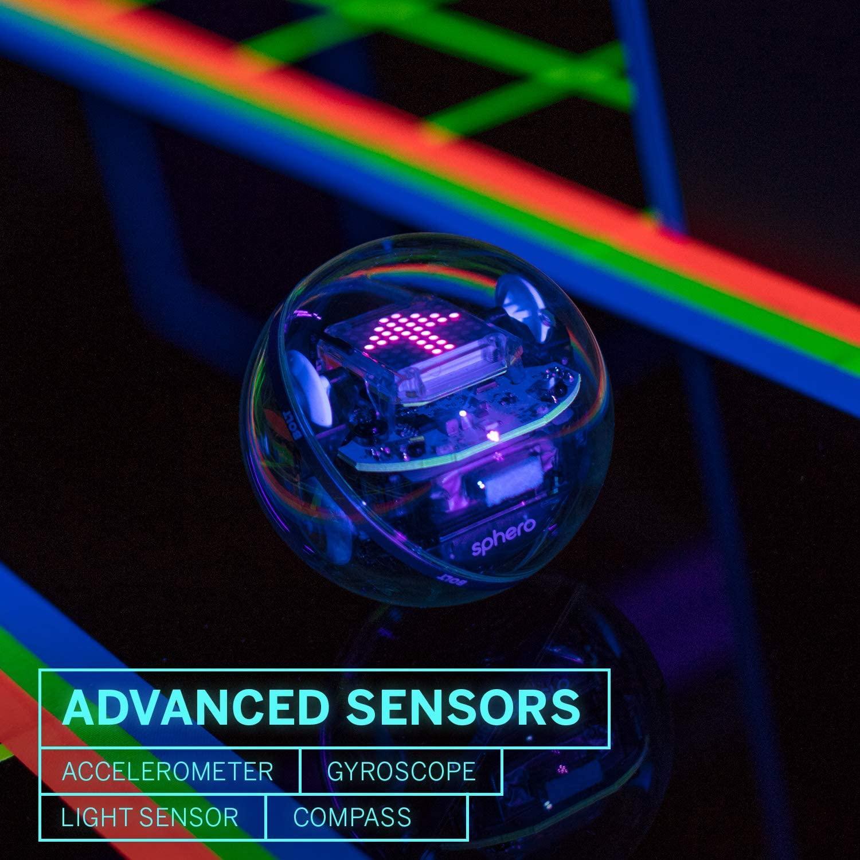 Sphero® BOLT App Enabled Robotic Ball