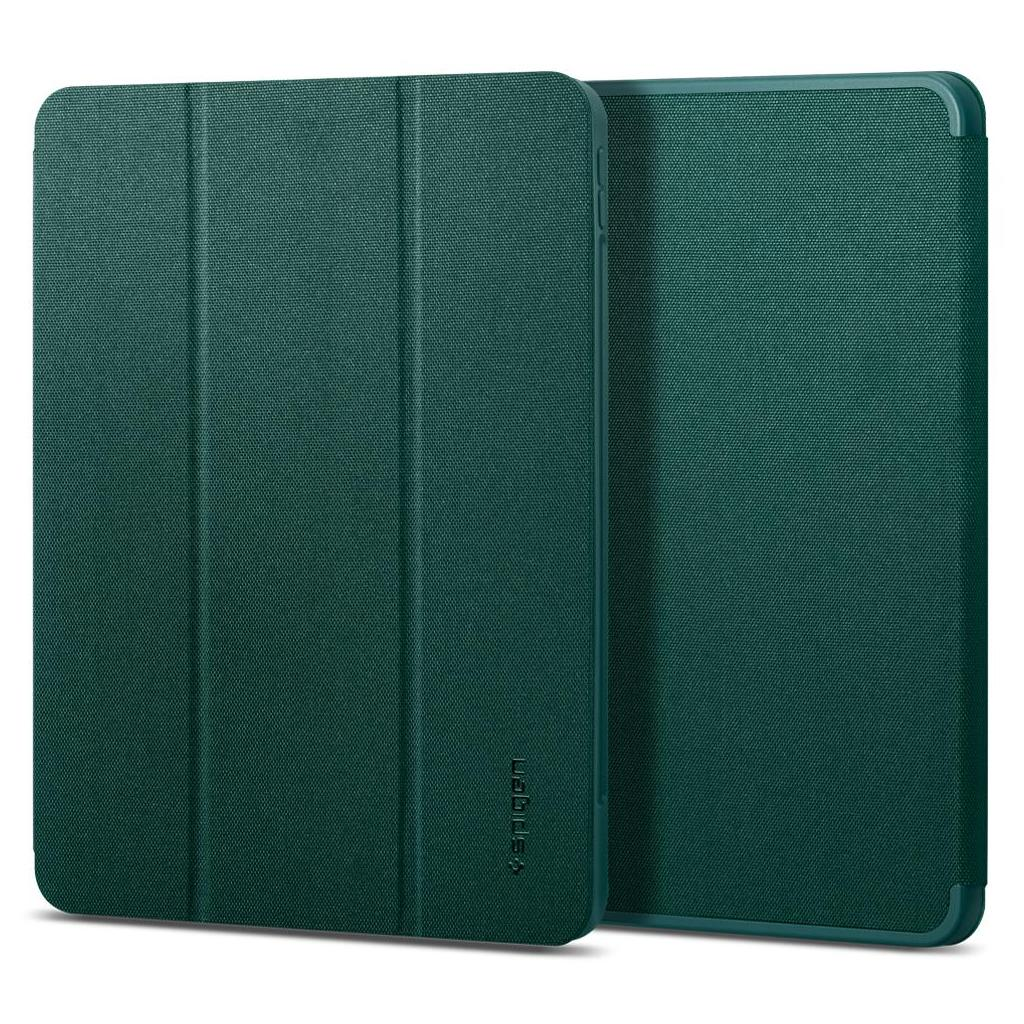 Spigen® Urban Fit™ ACS01056 iPad Pro 11-inch (2020/2018) Case - Midnight Green