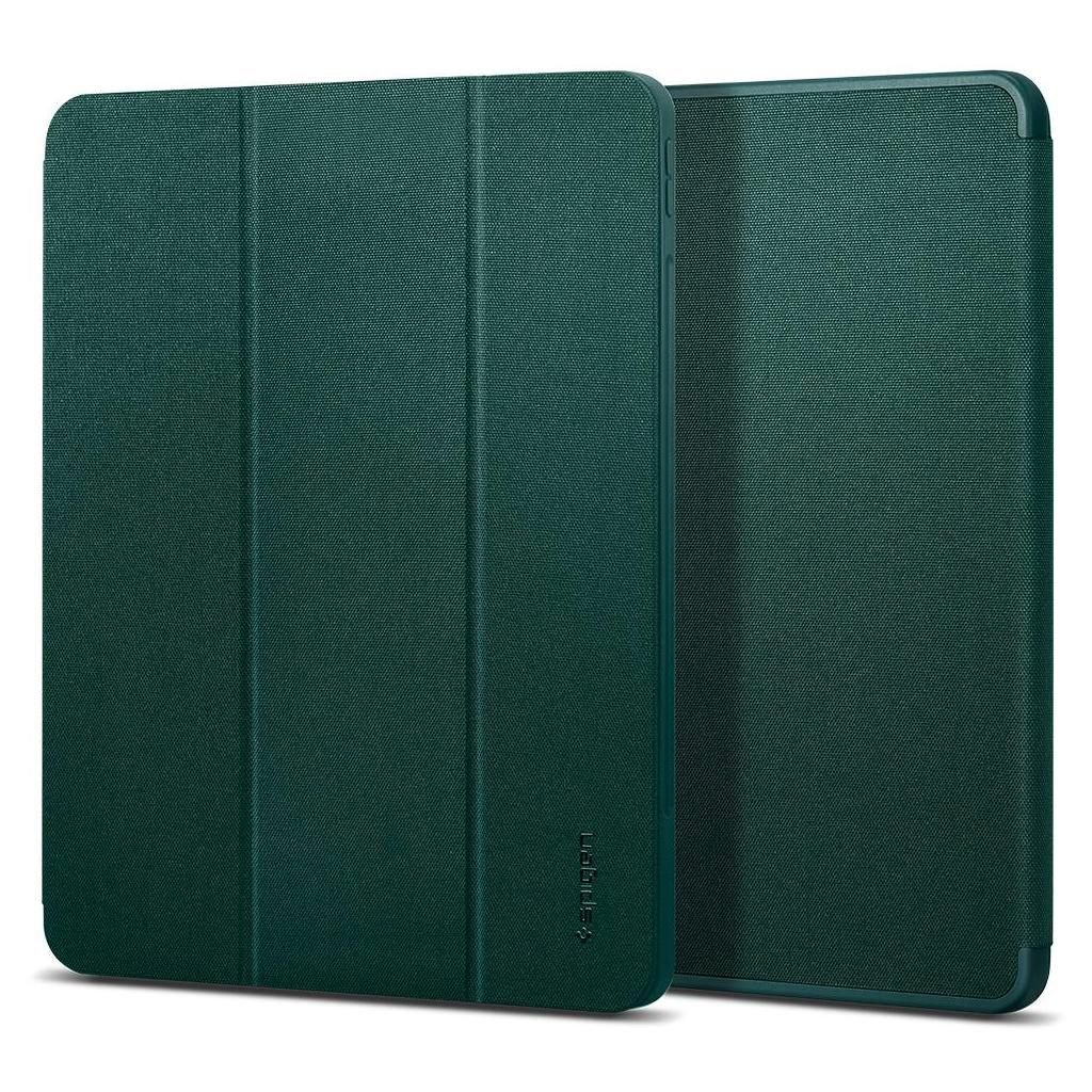 Spigen® Urban Fit™ ACS01059 iPad Pro 12.9-inch (2020/2018) Case - Military Green