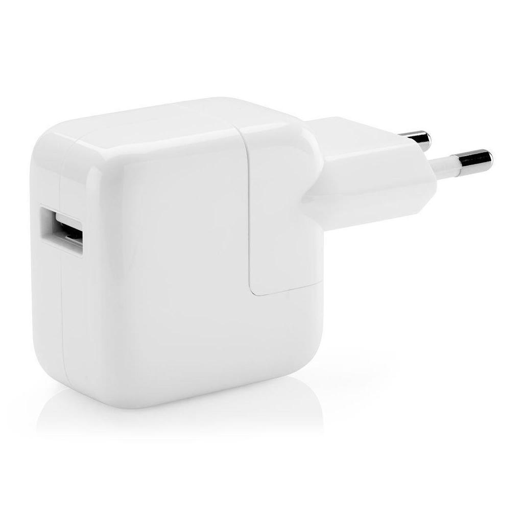 Apple MD836ZM/A 12W USB Power Adapter - Original Box