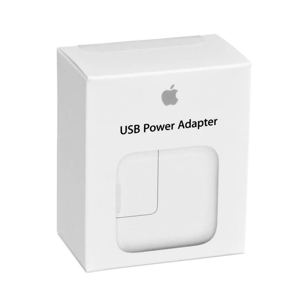 Apple MD836ZM/A 12W USB Power Adapter - Original Box
