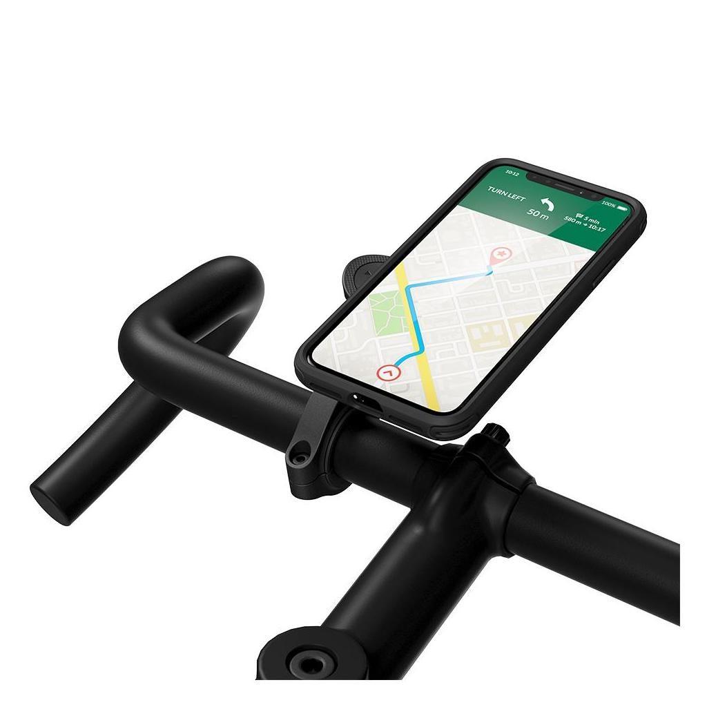 Spigen® Gearlock MF100 000MP25056 Out Front Bike Mount - Black