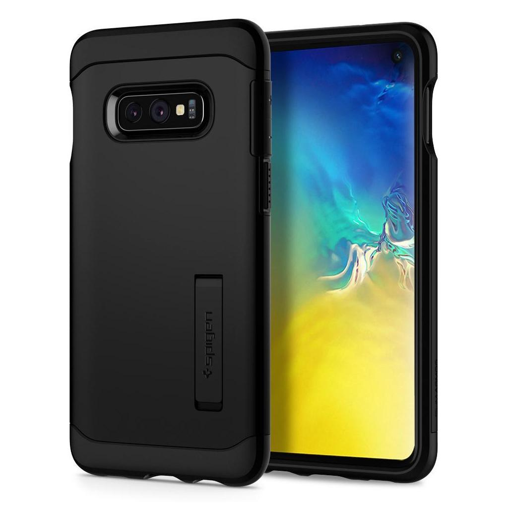 Spigen® Slim Armor™ 609CS25921 Samsung Galaxy S10e Case - Black