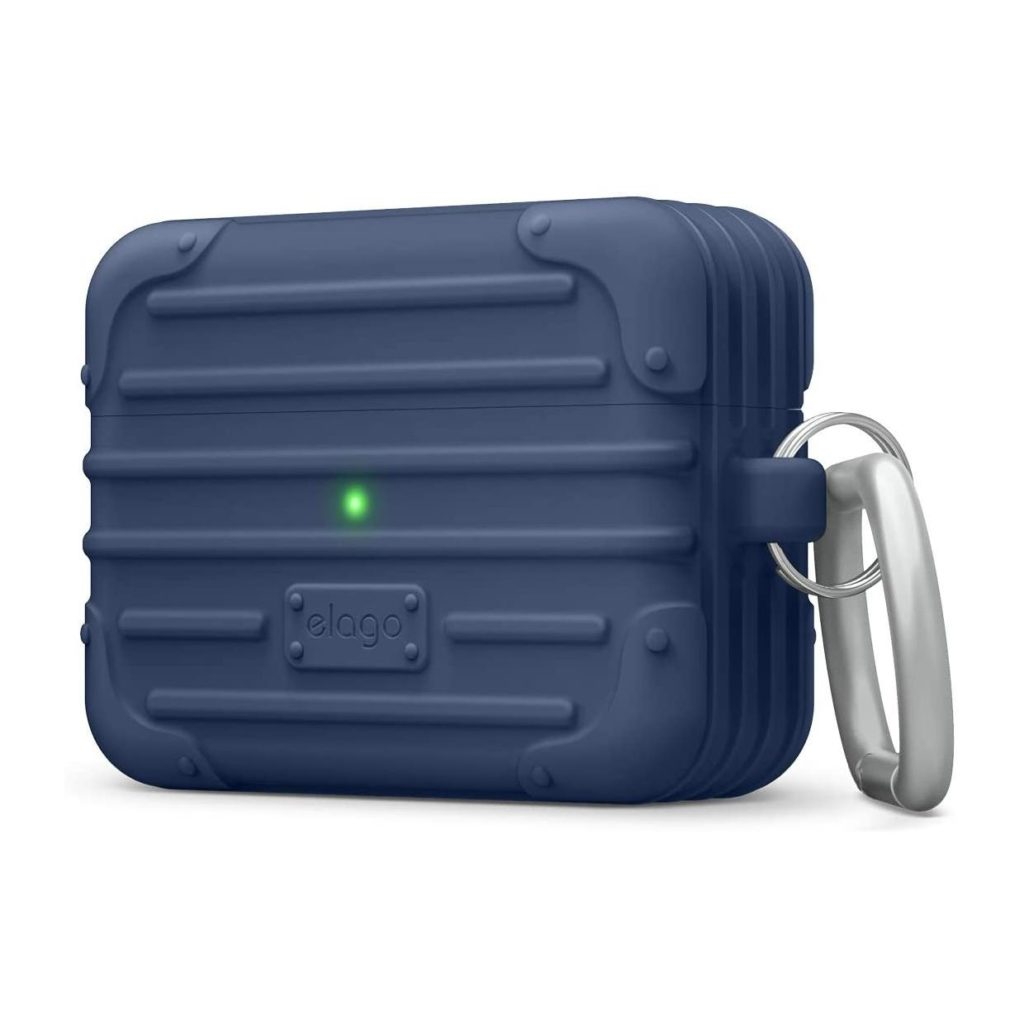 Elago® Suit EAPPSUIT-JIN Apple AirPods Pro Case – Jean Indigo