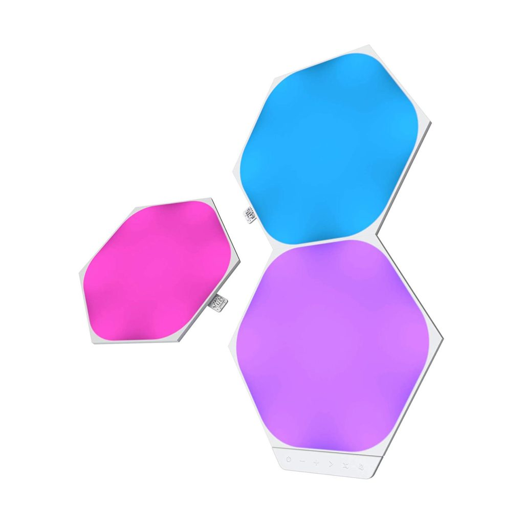 Nanoleaf Shapes Hexagons Expansion Pack - 3 Panels