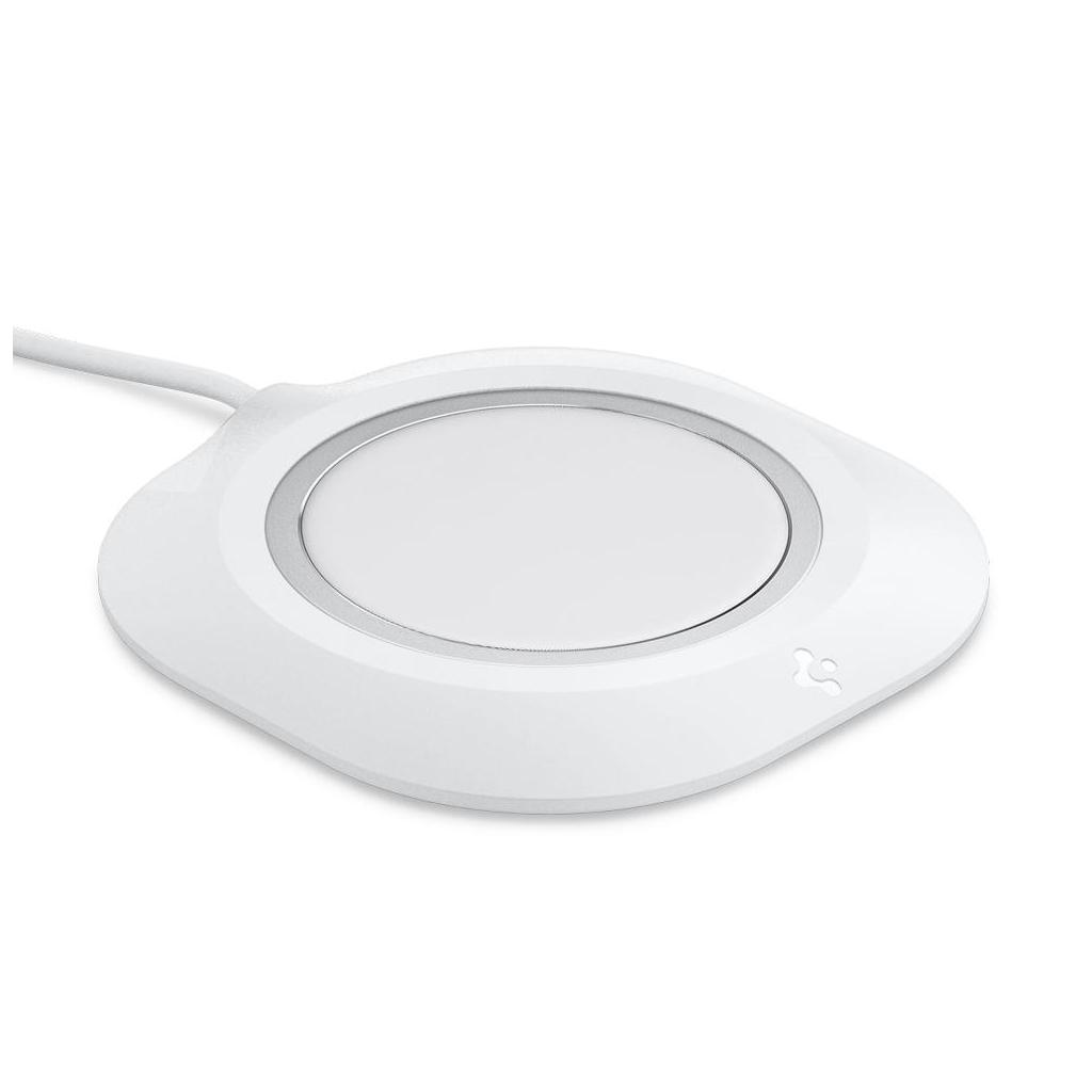 Spigen® Mag Fit AMP02563 Apple MagSafe Case - White