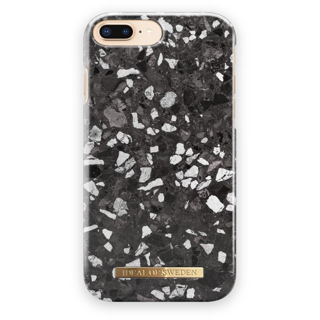 iDeal Of Sweden IDFCAW19-I7P-147 iPhone iPhone 8 Plus / 7 Plus / 6s Plus / 6 Plus Case - Midnight Terazzo