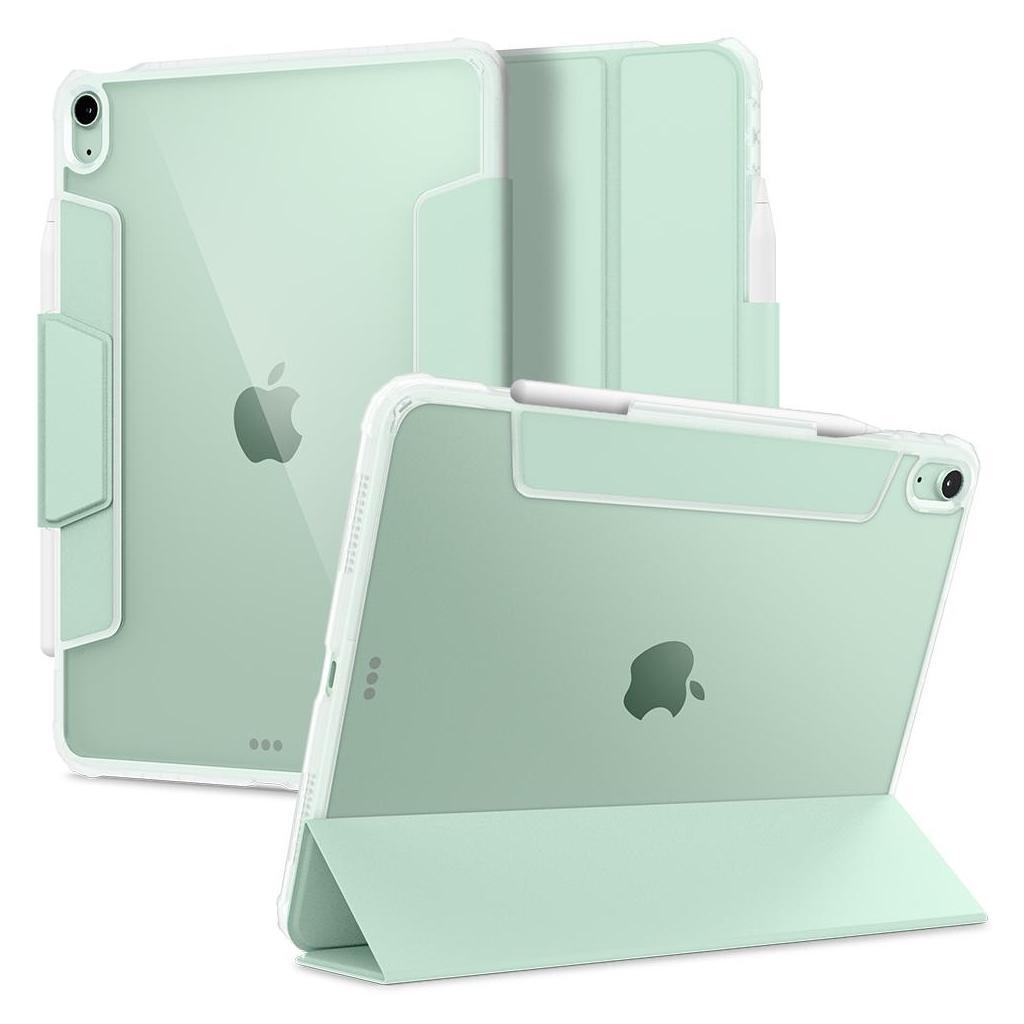 Spigen® Ultra Hybrid™ Pro ACS02700 iPad Air 4 10.9-inch (2020) Case - Green
