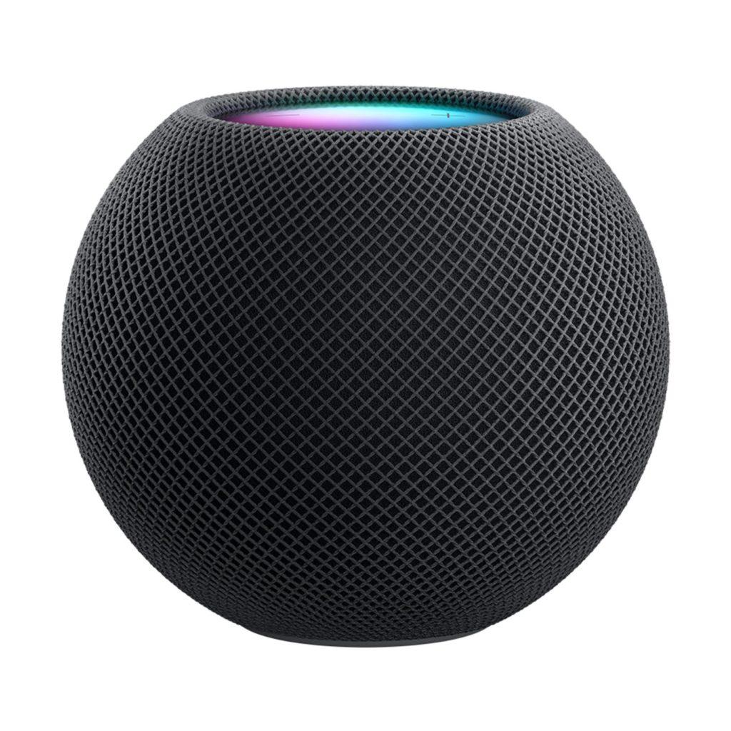 Apple MY5G2F/A HomePod mini – Space Gray EU