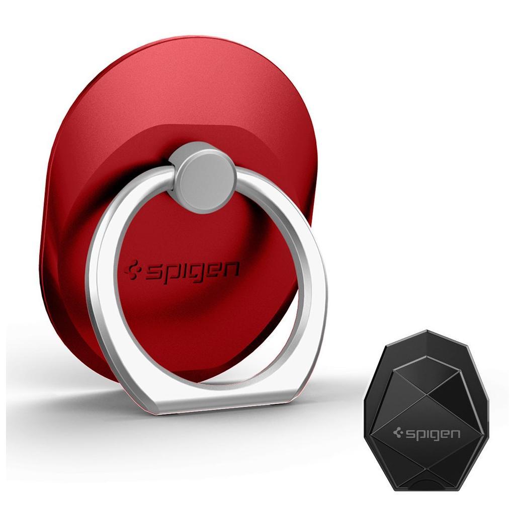 Spigen® Style Ring™ 000SR21950 Car Mount Holder - Red