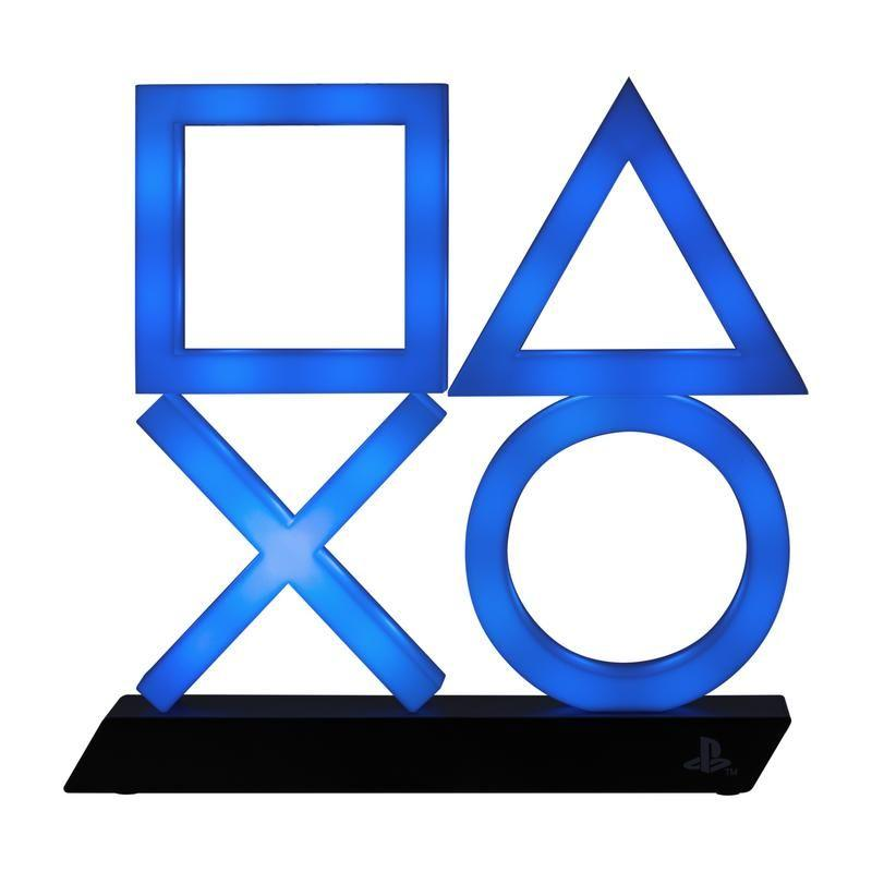 Paladone® Playstation® Official Licensed Icons PP7917PS Light PS5 - XL