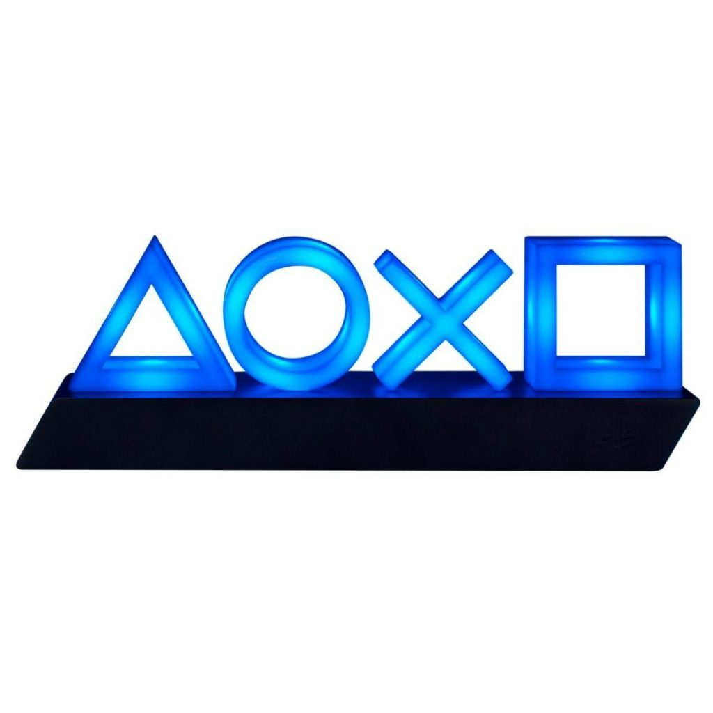 Paladone® Playstation® Official Licensed Icons PP7918PS Light PS5