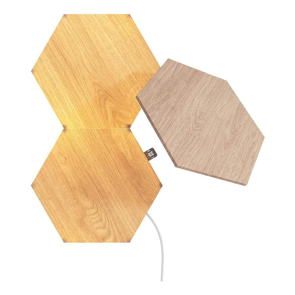 Nanoleaf® Elements Hexagons Expansion Pack - 3 Panels