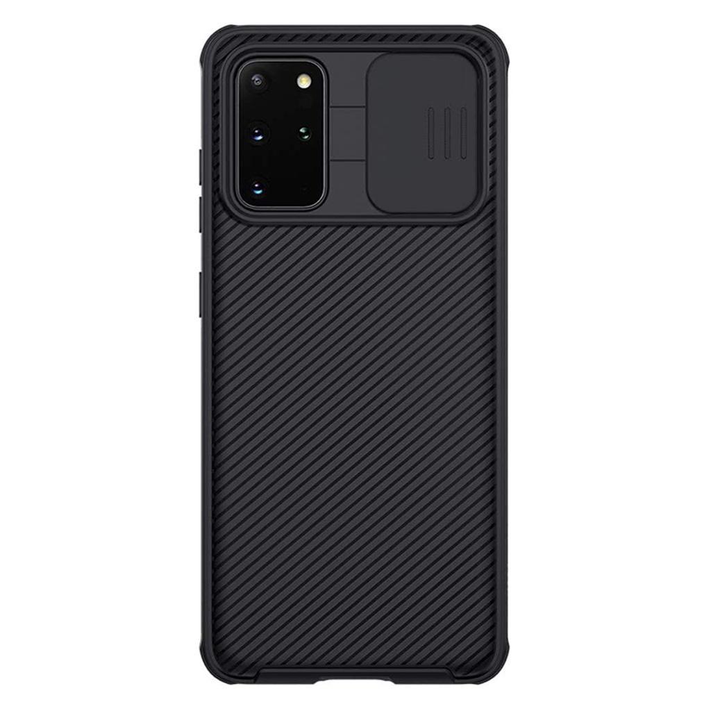 Nillkin® CamShield Pro 6902048197039 Samsung Galaxy S20+ Plus Case – Black